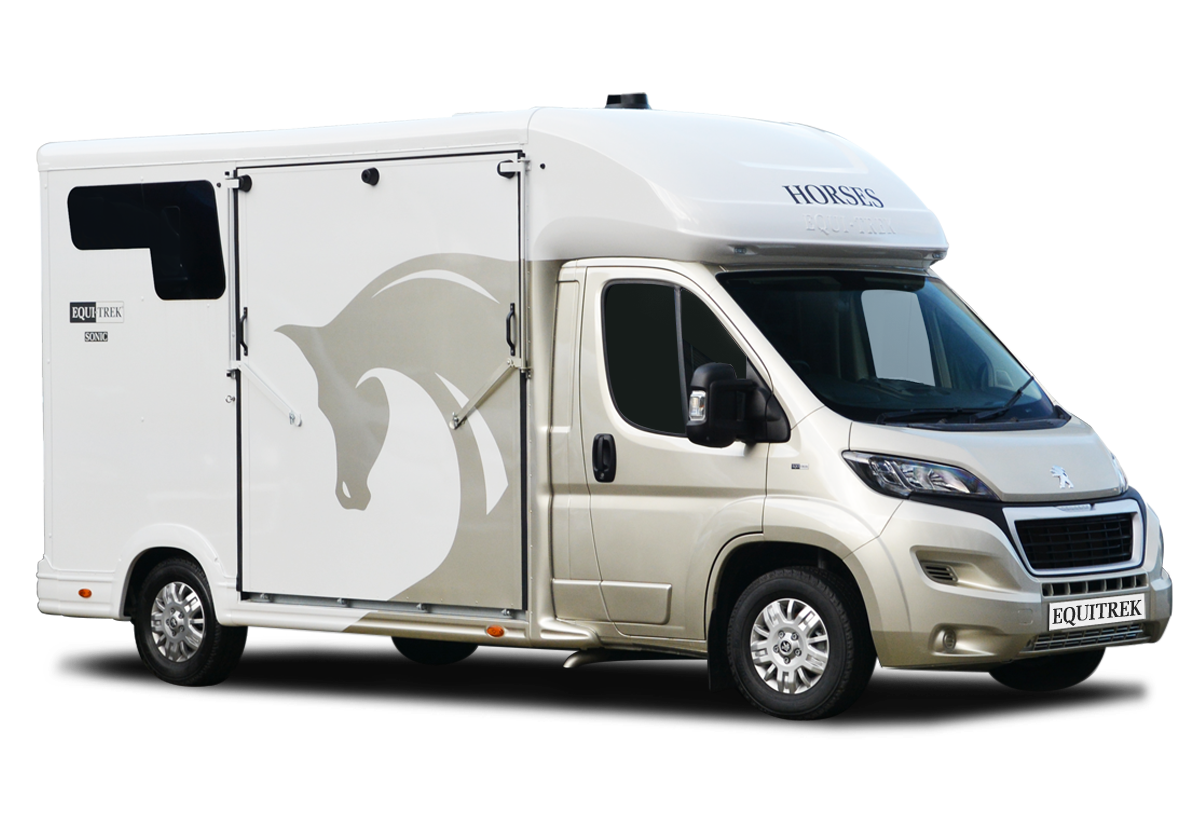 Home The horsebox Financer